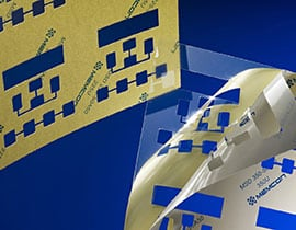 Spacers & Adhesive Tapes