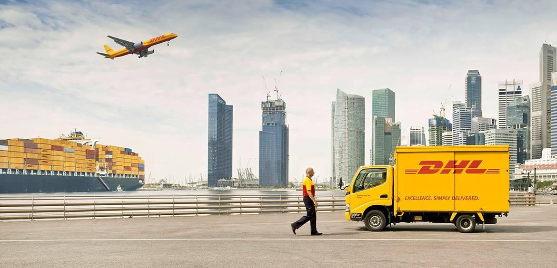 Delivery & Logistics