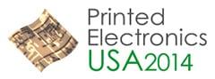Printed Electronics USA 2014