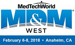 MD&M West Anaheim 2018