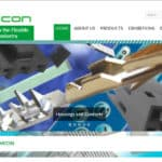 Explore Memcon's New Website - Home Page - Housings and Contacts