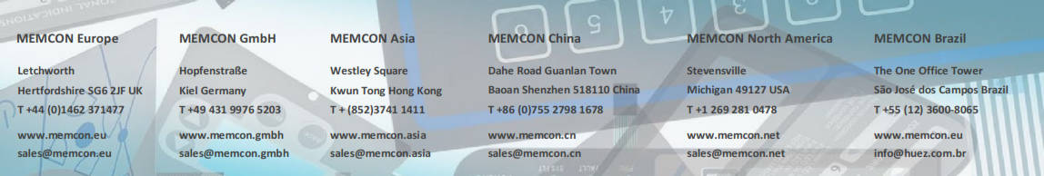 Memcon-Offices-Addresses