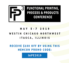 Memcon FP3 Chicago 2019