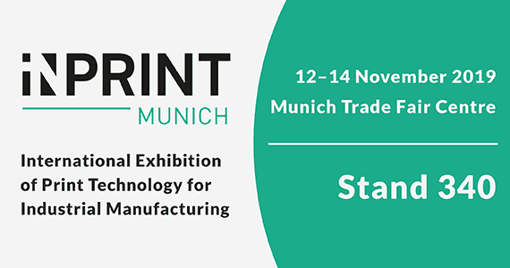 Memcon InPrint Munich 2019