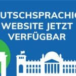 Memcon Website DE Translation Mini Banner - DE