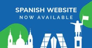 Memcon网站现已提供西班牙语版本。